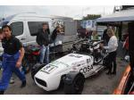 Sponsordag BA-Motorsport enorm succes!